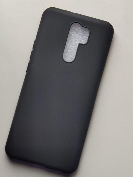 Силиконов гръб Matt TPU за Xiaomi Redmi 9, Xiaomi Redmi 9A гр. София - image 1