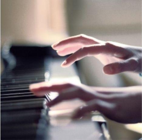 Преподаватель по фортепиано