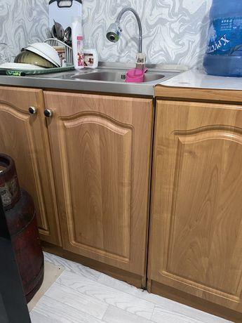 Шкаф доя кухонный