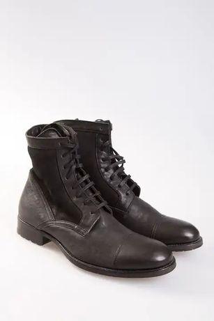 Ботинки KENZO, 43 р., зимние,  мужские