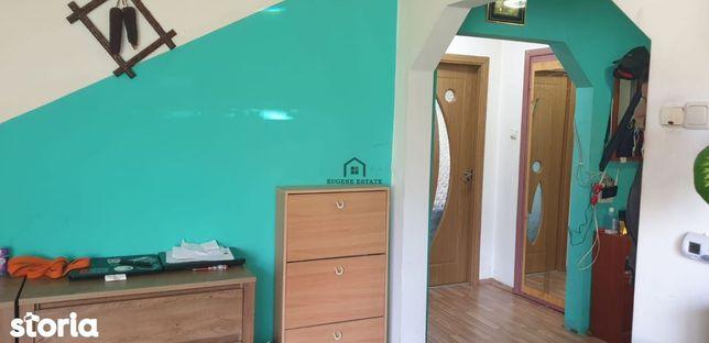Apartament 3 camere, Circumvalatiunii