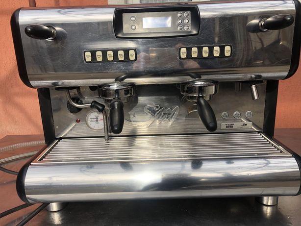 Expresor cafea La San Marco caffè cappuccino latte macchiato cofee