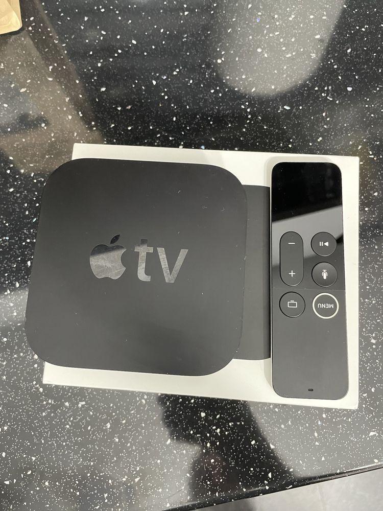Apple TV 4K MP7PAE, 64 GB, impecabil