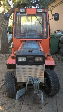 Holder P70,tractor 35CP,Germania