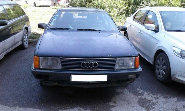 「Срочно」Продаю Audi 100 сигара