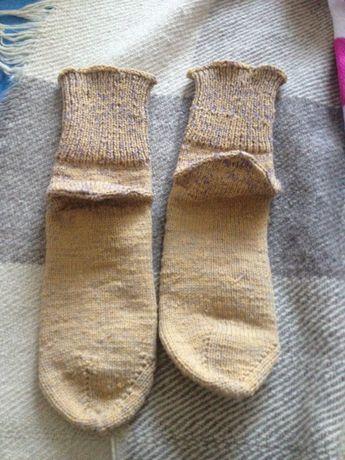 Чорапи . Супер са ! Домашно плетени и терлици-мъжки и дамски и детски