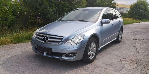 На части w251 r class 320 cdi 4matic р клас Мерцедес Mercedes Ml W164