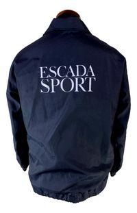 Windbreaker vintage Escada Sport barbati marimea L streetwear AT15