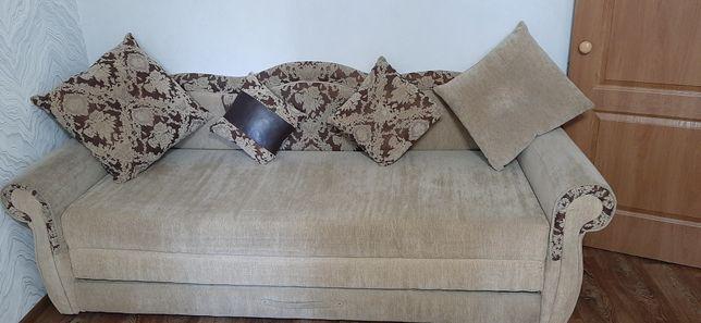 Продаю диван 2х спалка
