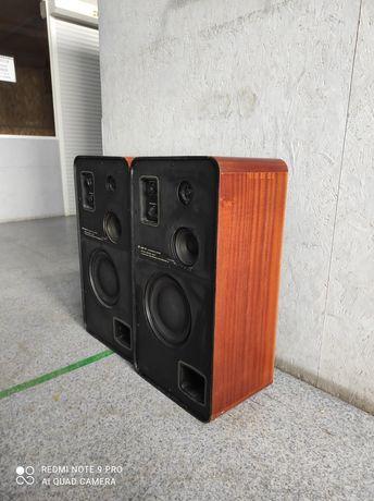 Ретро акустика Амфитон  35 AC211 , первый выпуск в Алматы