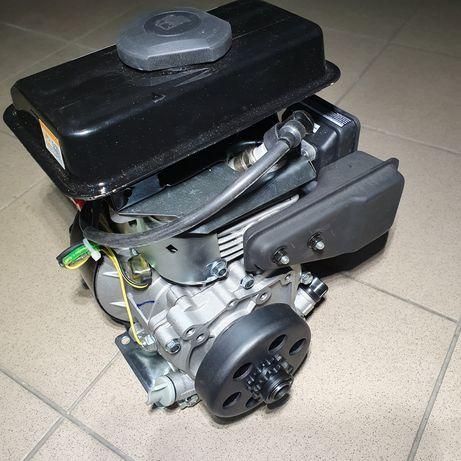 Бензиновые двигатели Lifan (Лифан) от 3 л.с.