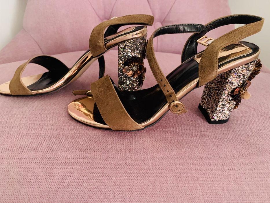 Sandale dama Timisoara - imagine 1
