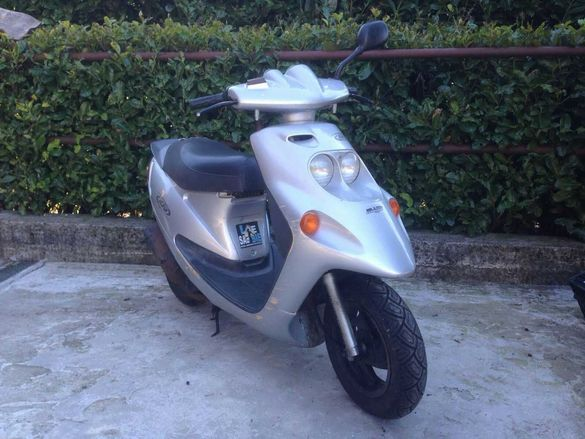 НА ЧАСТИ Скутер Malaguti (Малагути) f10 50