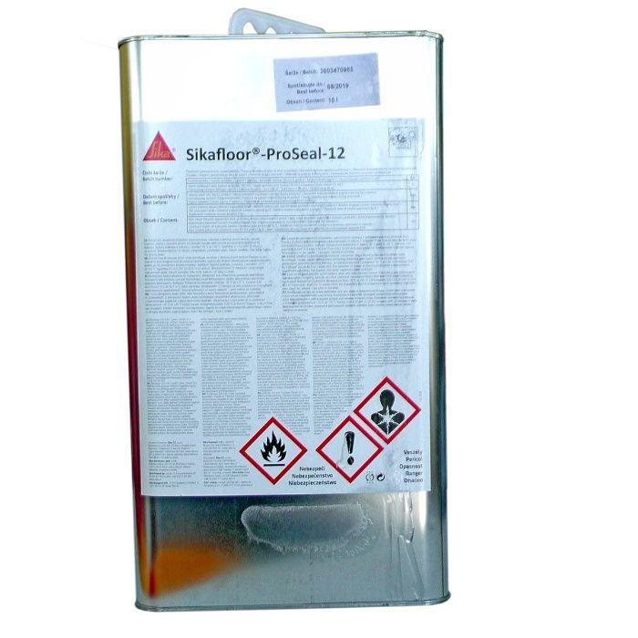 Sikafloor®-ProSeal-12 - 15 litri