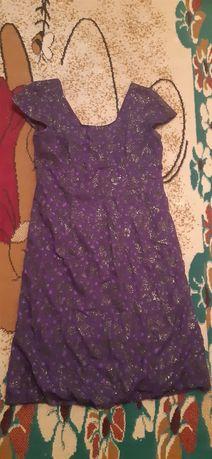 Платья летние очень удобное