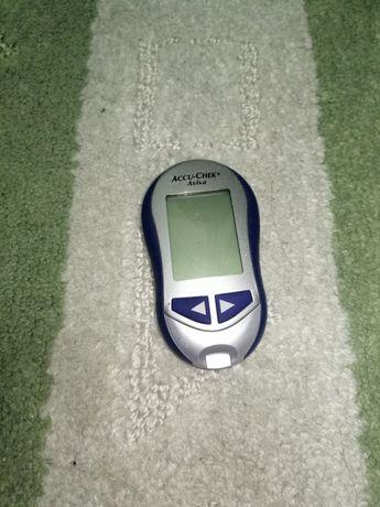Tester diabetici, glicemie