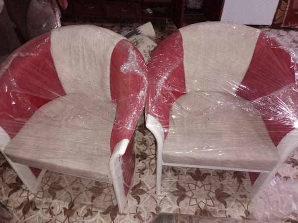 Мягкия кресло ..
