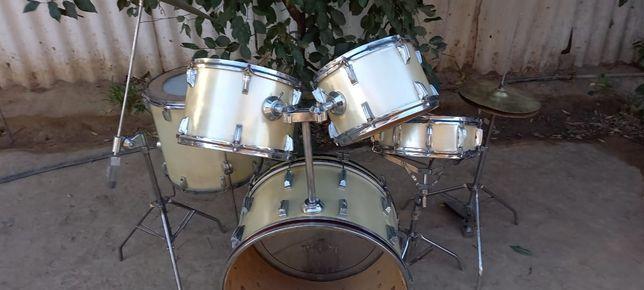 Музыкалный Барабан