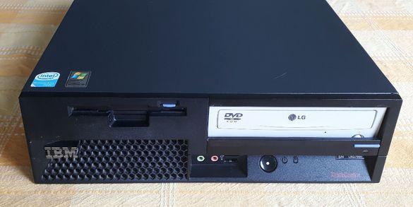Компютър за видеонаблюдение IBM 9210KUA + DVR nextchip NVP1204