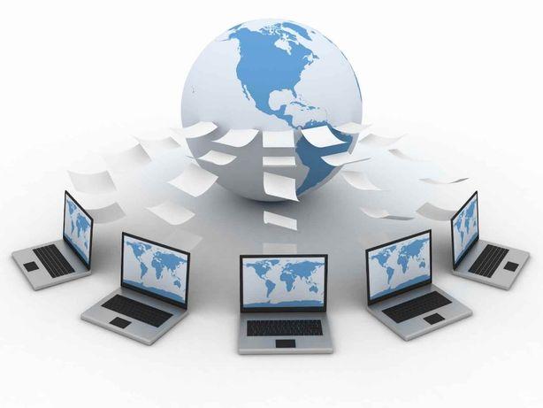 Mentenanta Retea de calculatoare Servicii IT pentru firme