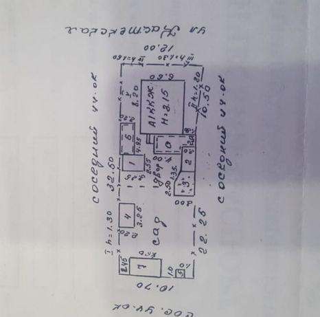 Продам участок, 4 сотки - Макатаева, Кожамкулова