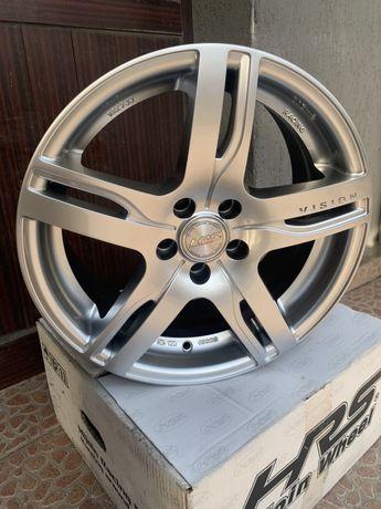 Нови алуминиеви джанти HRS 5X100R16