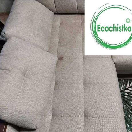Химчистка чистка мягкой мебели мебель стул матрац диван