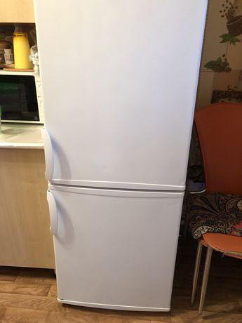 Холодильник не рабочем состоянии