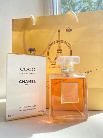 Парфюм Coco Chanel Mademoiselle