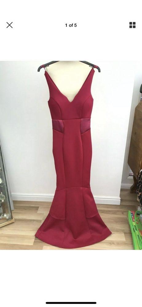 Официална бална рокля Lipsy London