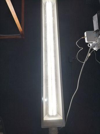 Corp de iluminat liniar LED SMD 1.4m Oferta