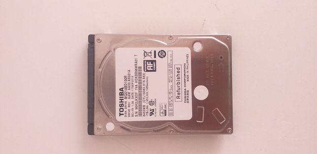 """Hard Disk Drive Toshiba 1tb 2.5"""""""
