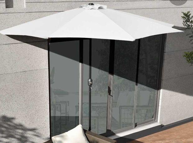 Umbrela protectie exterior