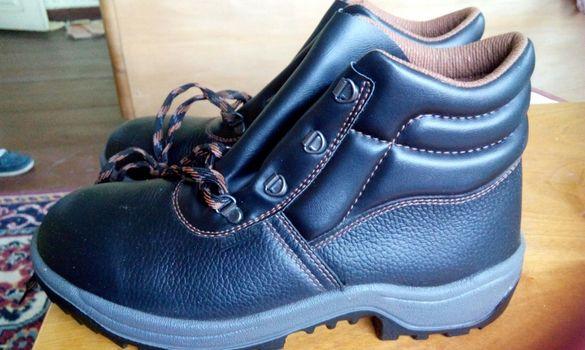 Работни мъжки обувки