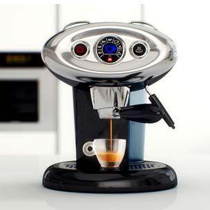Кафемашина Illy Francis Francis X 7.1