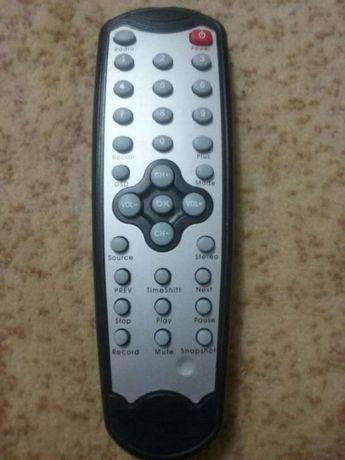 Telecomanda tuner tv