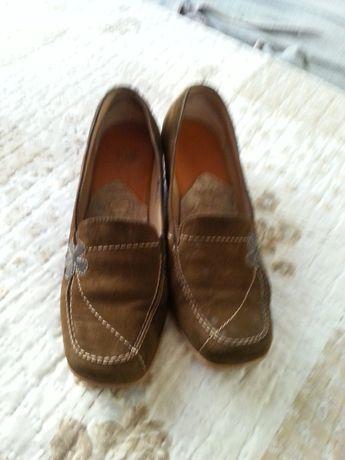 продавам дамски ортопедични обувки Шол