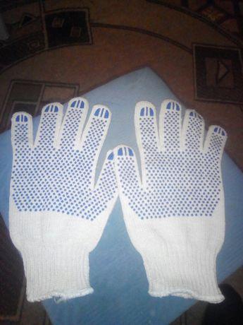 Перчатки сразу все