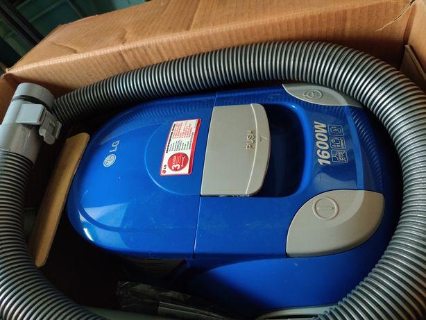 Пылесос LG для сухой уборки