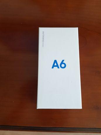 cutie telefon Samsung Galaxy A6