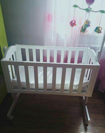 Детская кроватка-люлька Micuna