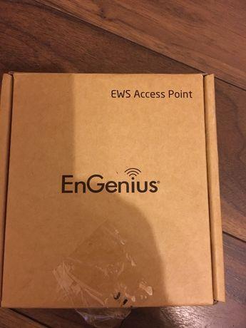 Vând router wireless EnGenius EWS 500 AP