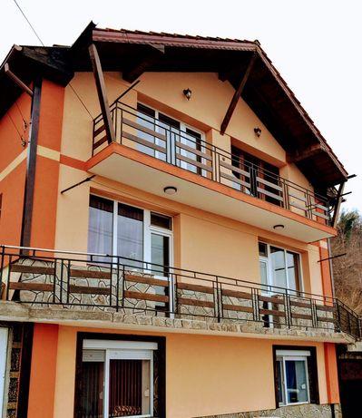 Къща за гости паликарови