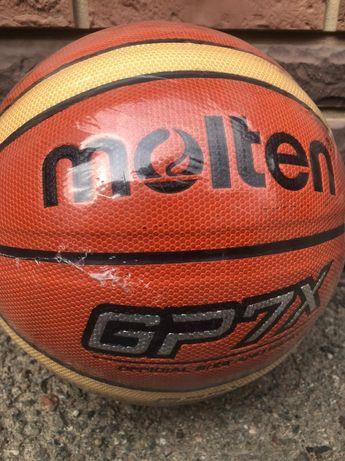 Баскетбольный мяч Molten GG7X в наличии есть ДОСТАВКА PK по ГОРОДУ