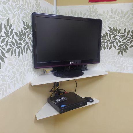 Комплект камер видеонаблюдения