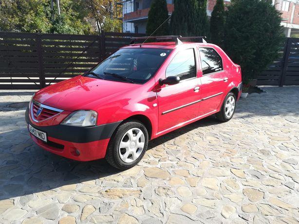 Dacia Logan 2007 GPL