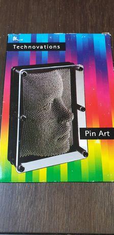 Pin art 3D nou