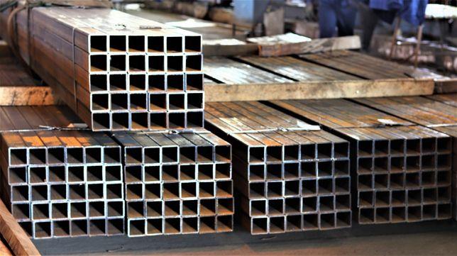 Труба ПРОФИЛЬНАЯ 40*20*1,5 от завода-изготовителя в районе Бурундая