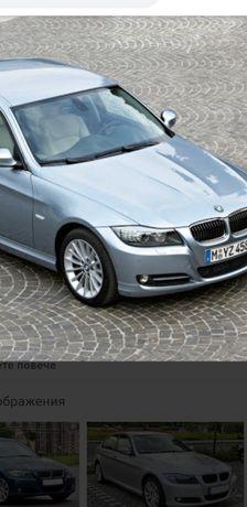 BMW 3 E90 Бензин на части