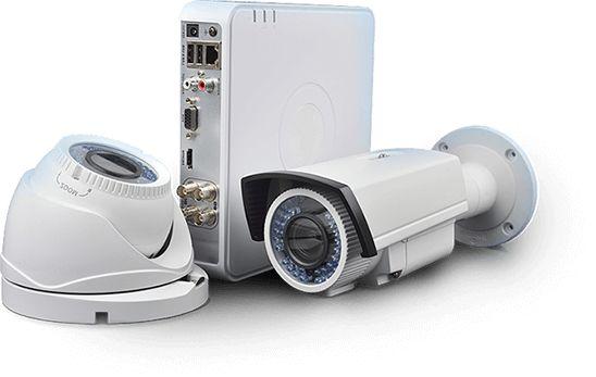 Установка камер видео наблюдения! Просмотр онлайн! Не дорого!
